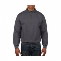 Gildan Zip sweater