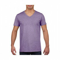 Gildan v-neck heren shirt