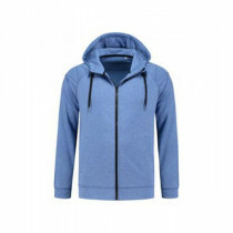 Stedman Sweater Hood Zip Performance for him