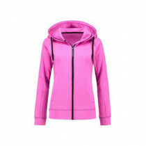 Stedman Sweater Hood Zip Performance for her