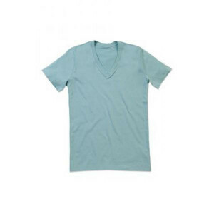 Stedman T-shirt V-neck James for him